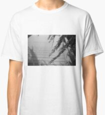 Wind through leaves Classic T-Shirt