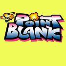 Point Blank Bang Bang by bobbydanger