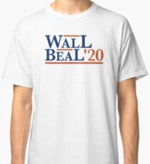 Camiseta clásica Campaña de John Wall Bradley Beal