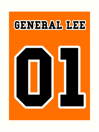 Quot General Lee 01 Quot Art Prints By Tttrickyyy Redbubble