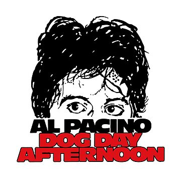 Pacino Dog Day Afternoon by natbern
