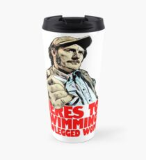 Quint- Jaws Travel Mug