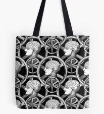 Gearhead #2 Tote Bag