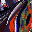 True Colors ! by Elfriede Fulda