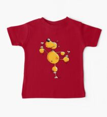 Incredible feat Baby Tee