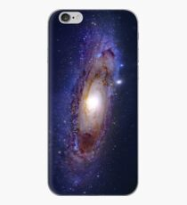Andromeda-Galaxie iPhone-Hülle & Cover