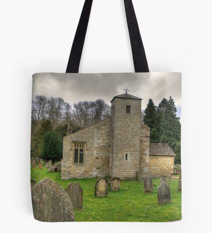St Gregory's Minster #2 Tote Bag