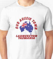 Launceston TAS T-Shirt