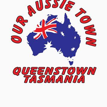Queenstown TAS by ouraussietown