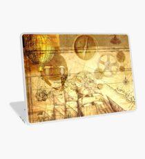 Steampunk Laptop Skin