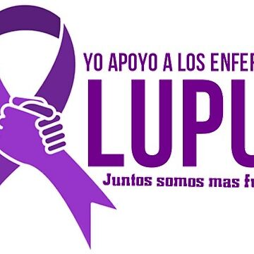 Support lupus by lupusawareness