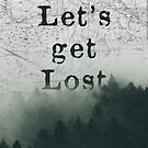 Let's get Lost by lab80