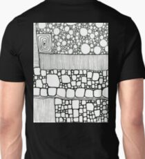 Pen and ink work 2 Unisex T-Shirt