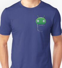 Pocket Mooncake Unisex T-Shirt