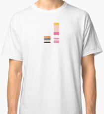 Minimalist Dexters Laboratory Classic T-Shirt