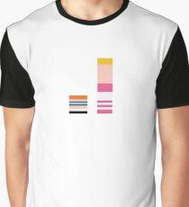 Minimalist Dexters Laboratory Graphic T-Shirt