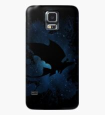 How to train your dragon - Toothless and Hiccup night Case/Skin for Samsung Galaxy