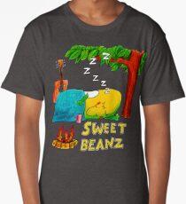 Sweet Beanz Long T-Shirt