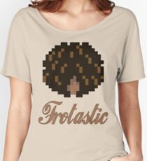 Frotastic Women's Relaxed Fit T-Shirt