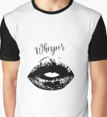 Lips EBXY Graphic T-Shirt