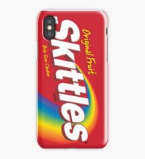 Skittles- Sweets iPhone Case/Skin