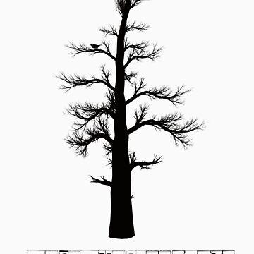 My Family Tree Sucks by morganmedia