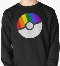 Pokemon 'Prideball' LGBT Pokeball Shirt/Hoodie/etc Pullover