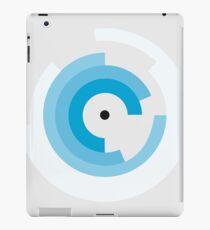 Intersection Circle iPad Case/Skin