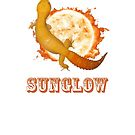 Sunglow Leopard Gecko by OnlineGeckos