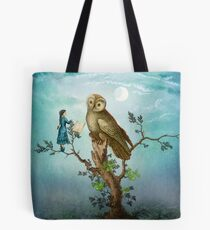 The Hierophant Tote Bag
