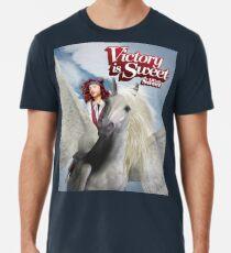 Lil Sweet Es ist der Süße Männer Premium T-Shirts