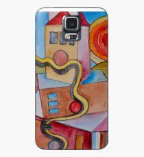 My City Case/Skin for Samsung Galaxy