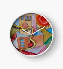 My City Clock