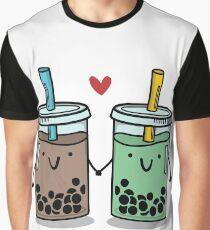 BES-TEAS pun Graphic T-Shirt