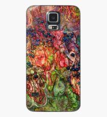 Summer Wine 2 Case/Skin for Samsung Galaxy