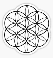 The Geometry Sticker