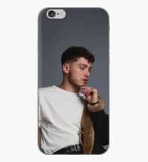 Bazzi iPhone Case