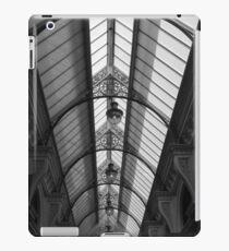 Melbourne City Atrium Roof iPad Case/Skin