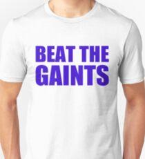 LA DODGERS - BEAT THE GIANTS Unisex T-Shirt