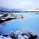 The Blue Lagoon by Nicholas Averre