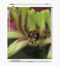 LadyBug Buttt!! iPad Case/Skin