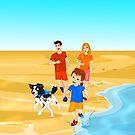 MOZZI PRESENTS: FAMILY HAPPINESS by mozzi-presents