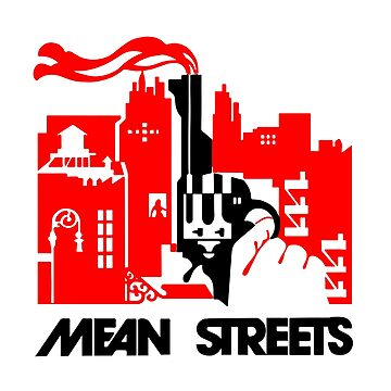 Mean Streets by natbern