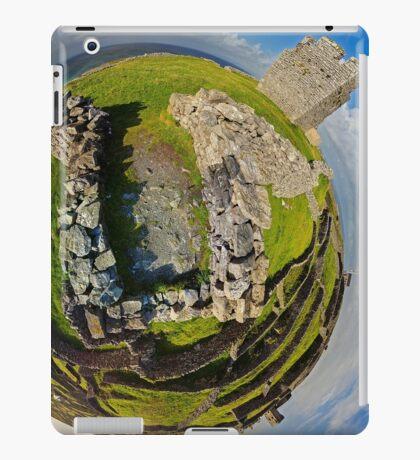 O'Brien Fort Inisheer, Aran Islands, Ireland iPad Case/Skin