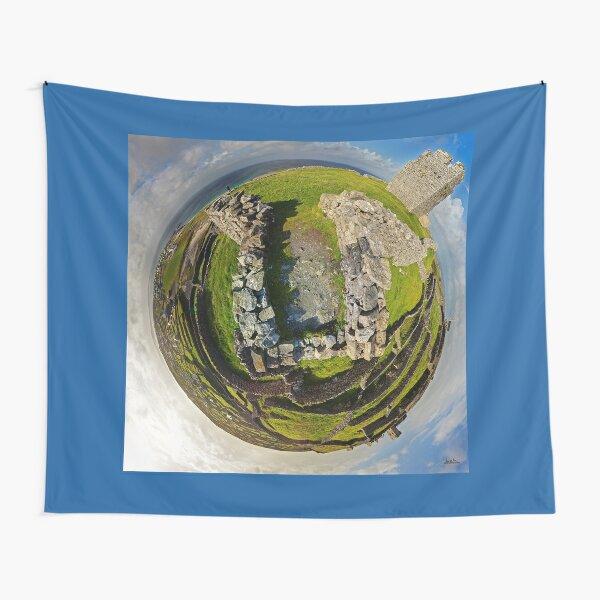 O'Brien Fort Inisheer, Aran Islands, Ireland Tapestry