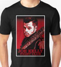 joe kelly fight club Unisex T-Shirt c069b76cd59