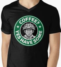Yes Have Some Men's V-Neck T-Shirt