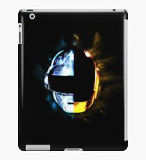 Daft Punk iPad Case/Skin