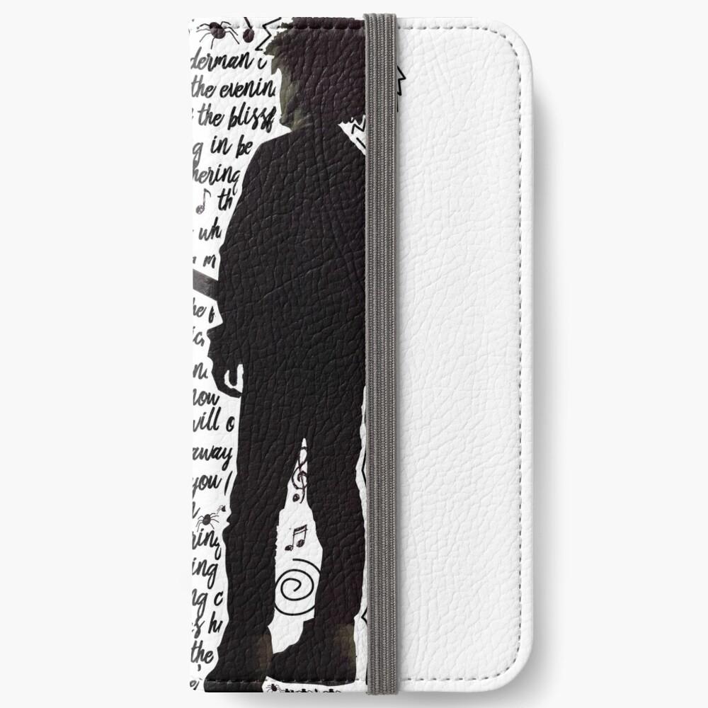 Llullaby iPhone Flip-Case