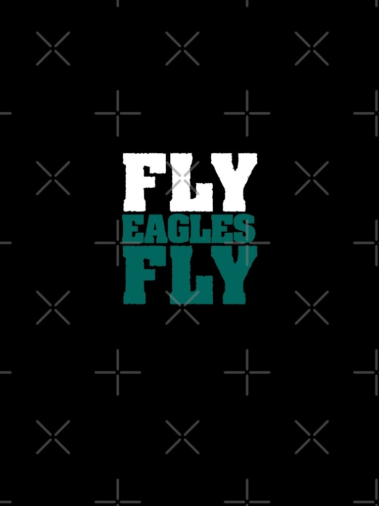 Fly Eagles Fly by corbrand